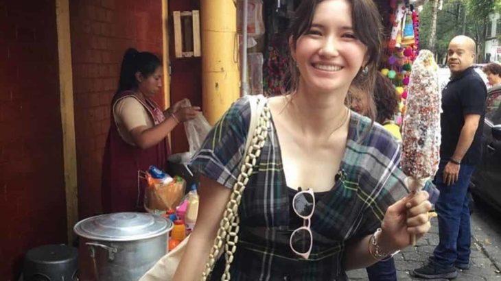 市川紗椰さん、アナザースカイで色白美乳を披露し、歓喜の渦を巻き起こす。